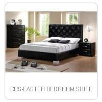 COS-EASTER BEDROOM SUITE